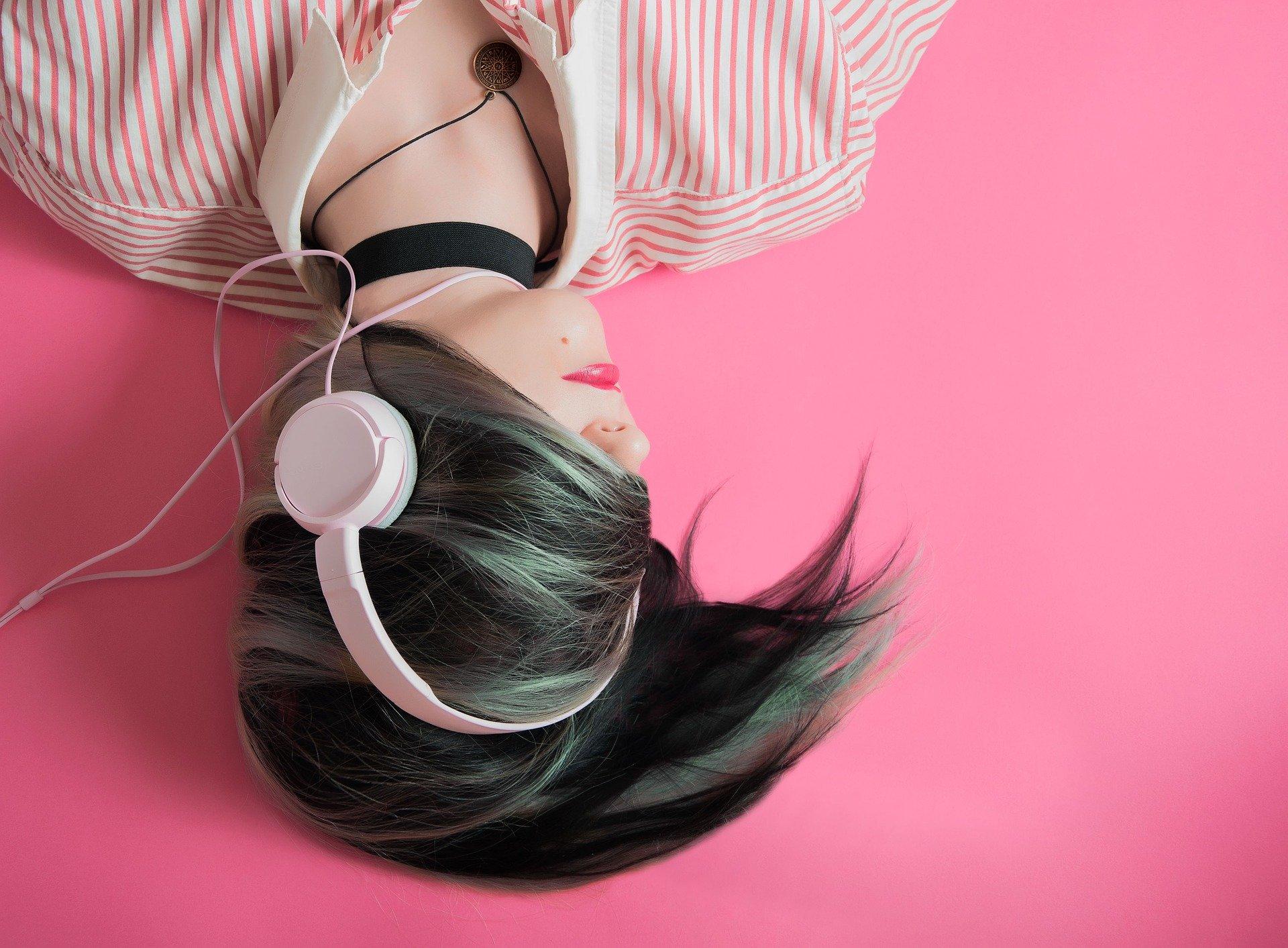 MUSICA IN 8 D
