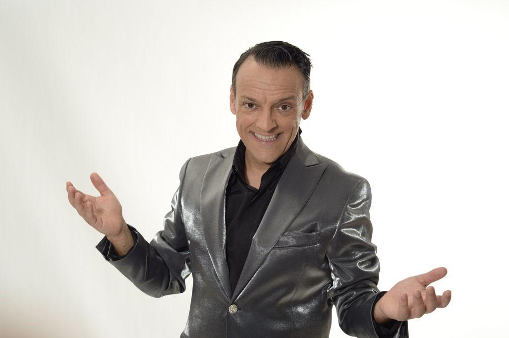 """""""Gran Casinò Olimpico"""": dal 19 al 24 Ottobre Antonello Costa e la sua compagnia tornano al Teatro Olimpico con il nuovo spettacolo"""